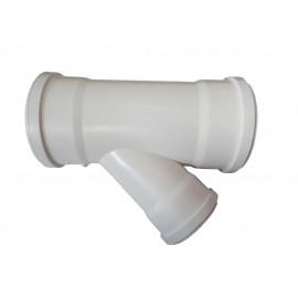 Ramal 45 PVC Cloacal JE