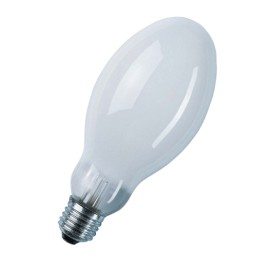 Lámparas de sodio alta presión elipsoidal