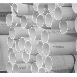 Caño PVC Junta para Cementar Cloacal