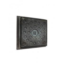 Caja para hidrante