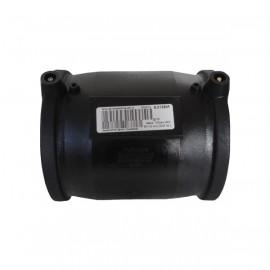 Cupla Pead Electrofusión Gas